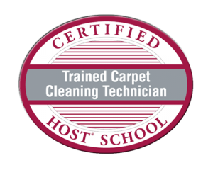 C4 Carpet Care are trained carpet care technicians