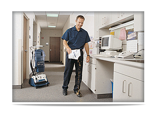 get your office or commercial carpet cleaned