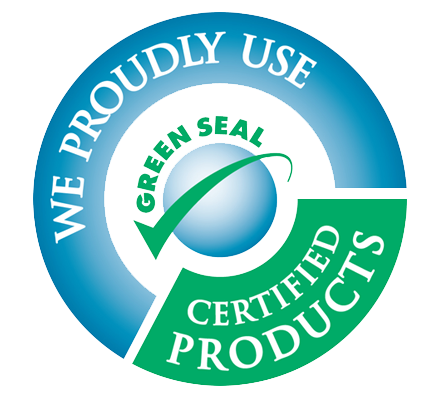 Host Carpet Care Achieved The Green Seal Certification